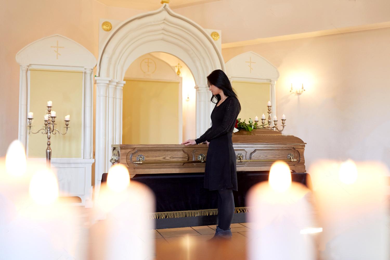 Legatum | Fotografia de Funeral